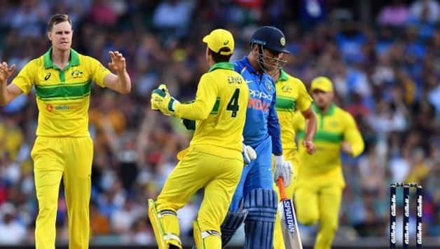 Ajit Agarkar feels MS Dhoni's scoring rate wasn't upto the mark in Sydney