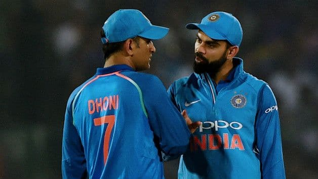 India will need MS Dhoni's calmness in ICC World Cup says Sanjay Manjrekar