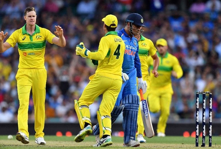 Defeat in Sydney ODI held a mirror to India's middle-order issues