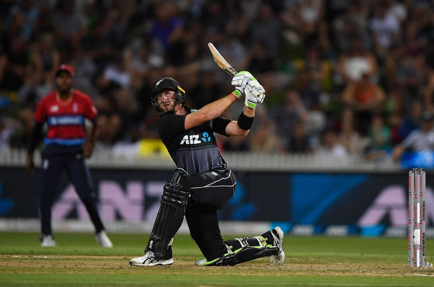 Test series won, New Zealand switch to World Cup mode against Sri Lanka