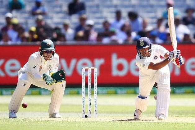 Mayank Agarwal: I am quite disappointed for missing out on a big score