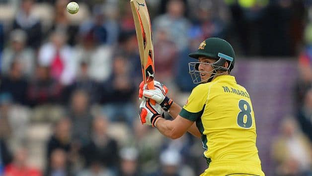 India vs Australia: Mitchell Marsh joins Australia squad ahead of 2nd ODI