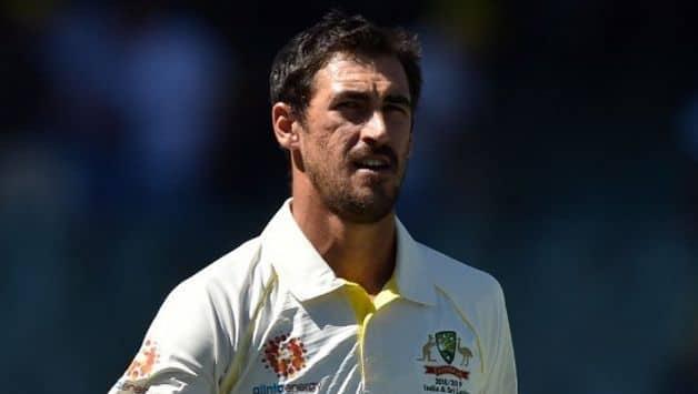 India vs Australia: Indian skipper Virat Kohli surprised at criticism in Australia against Mitchell Starc