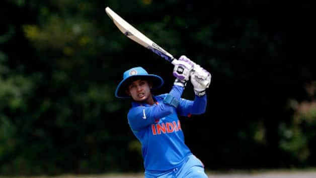 Mithali Raj: Thought I would be dropped from T20s and sacked from ODI captaincy