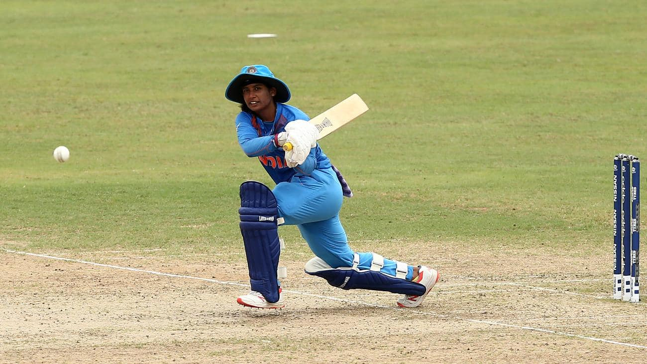 India Women's focus is on playing good cricket in New Zealand: Mithali Raj