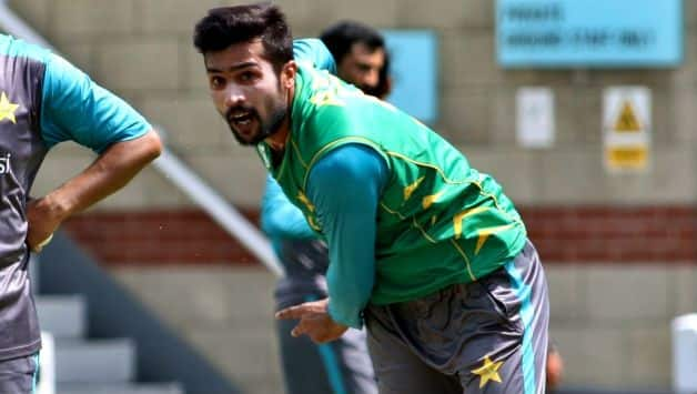 Mohammad Amir recalls in pakistan team for South Africa ODI series