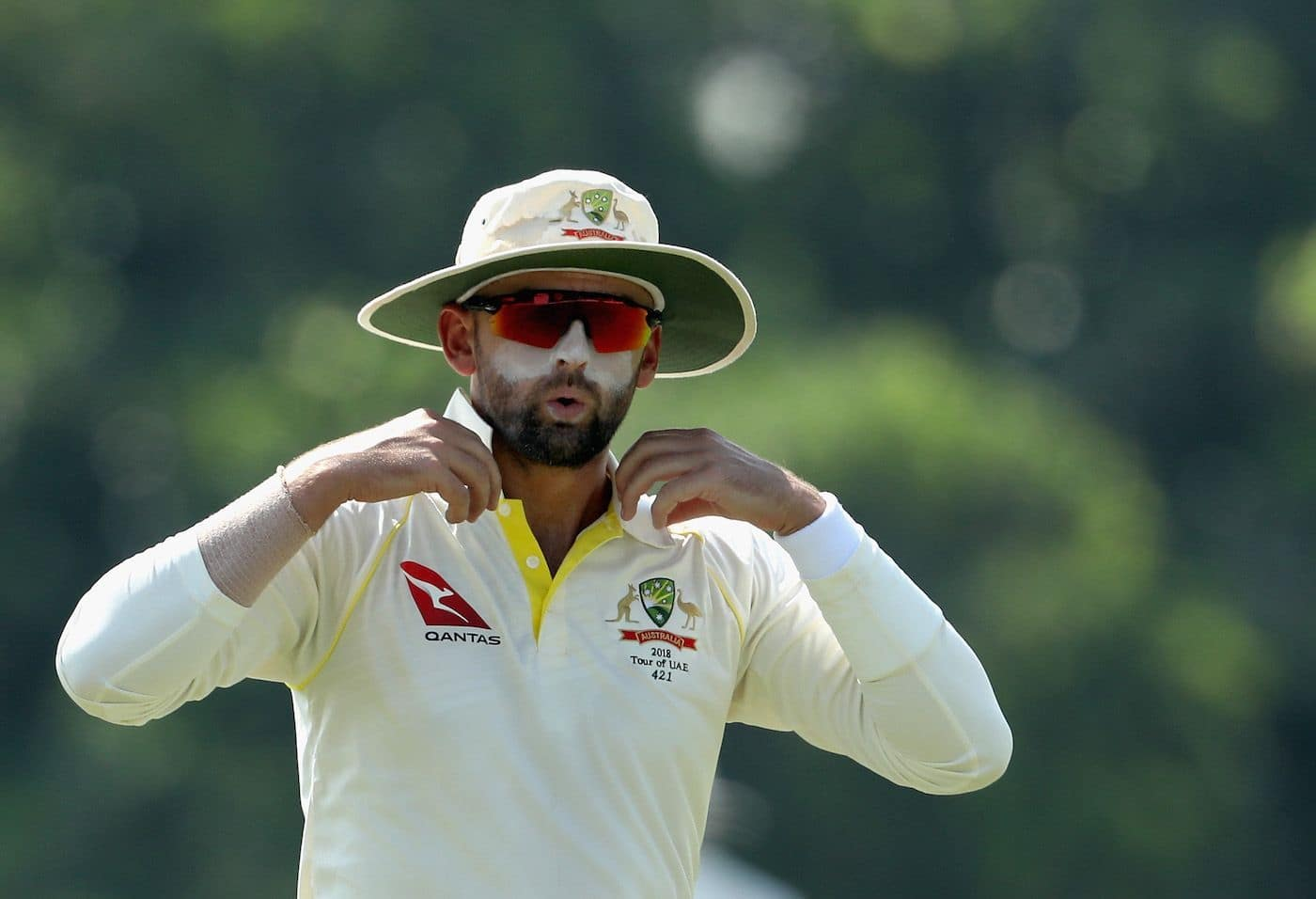 Australia vs India, 4the Test: Ricky Ponting slams Nathan Lyon, Mitchell Starc for not using DRS