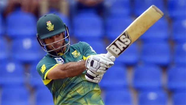 South Africa vs Pakistan, 3rd ODI: Reeza Hendricks's half century lead hosts to win