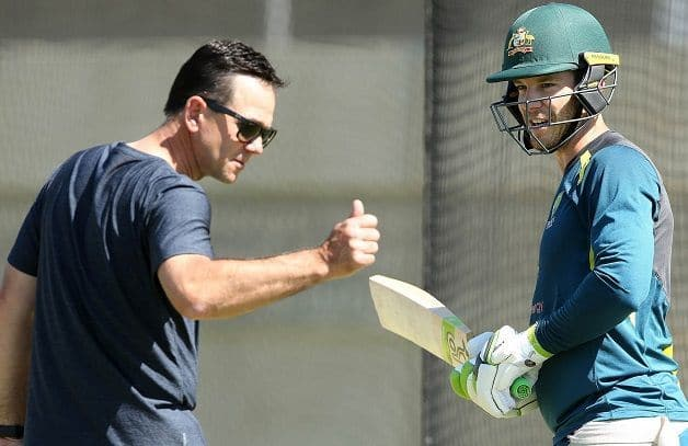 Ricky Ponting wishes to see Tim Paine appointed as the national selector