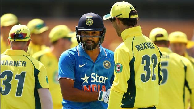 India vs Australia, Live Streaming 1st ODI: When and Where to watch Sydeny ODI