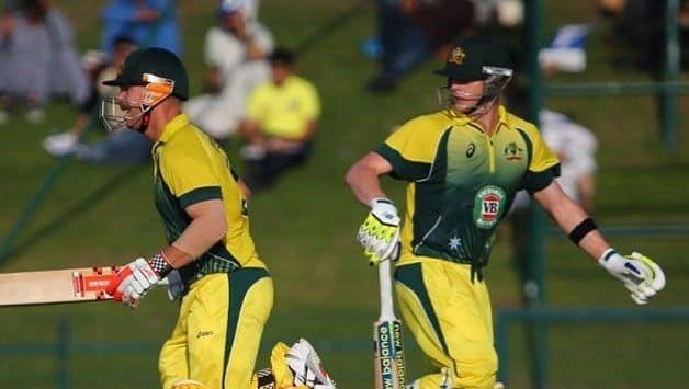 Australia missing Steve Smith and David Warner: Shikhar Dhawan
