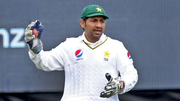 South Africa vs Pakistan: Sarfraz Ahmed sets new record, surpassed MS Dhoni & adam Gilchrist