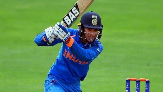 India women vs New Zealand women: Told myself to not play rash and lofted shots, says Smriti Mandhana
