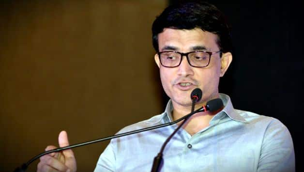 Sourav Ganguly on Pandya-KL Rahul row: People make mistakes, let's not get too far into that