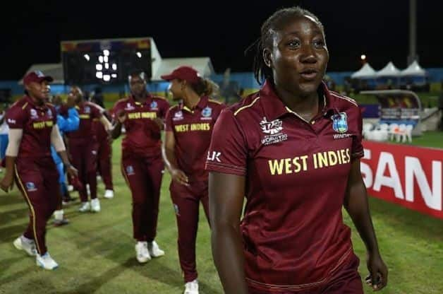 Stafanie Taylor backs out of West Indies' tour of Pakistan