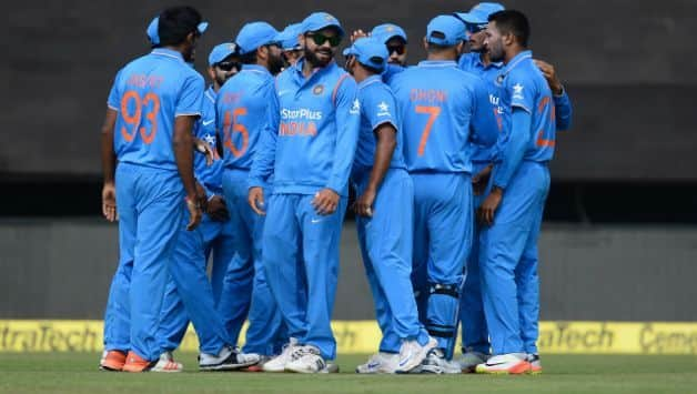 Krishi Vigyan Kendra Writes to BCCI for Kadaknath Chicken for Team India