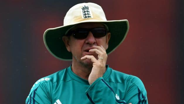 Trevor Bayliss wants to bow out on a high by guiding England to ICC Men's Cricket World Cup 2019 and The Ashes victory