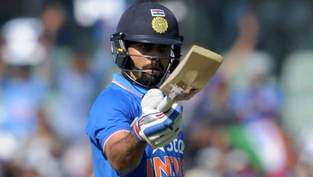 Virat Kohli will end his career as the 'Sir Donald Bradman of ODI batsmen', says Ian Chappell