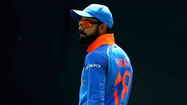 Virat Kohli reveals booing does not impact him anymore