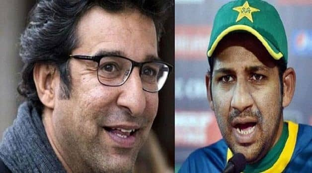 wasim Akram lashes out at PCB for calling Sarfraz back home from South Africa