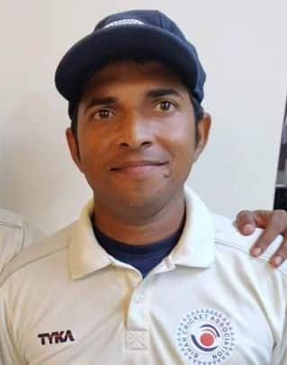 Bihar's left-arm spinner Ashutosh Aman broke the long-standing record for most wickets in one single Ranji Trophy season, claiming 68 wickets in the ongoing Ranji Trophy 2018-19 season.