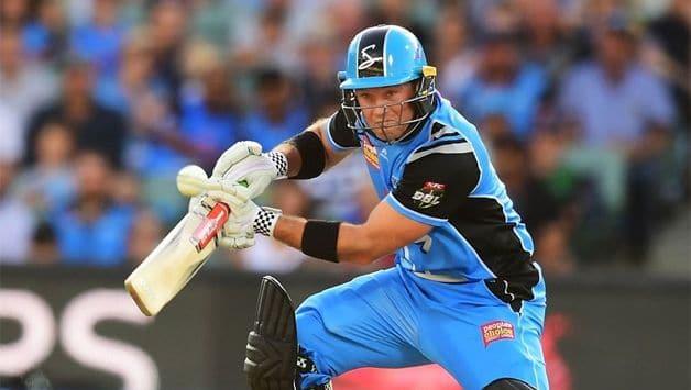 Big Bash League: Colin Ingram shine as Adelaide Strikers wins over Melbourne Stars