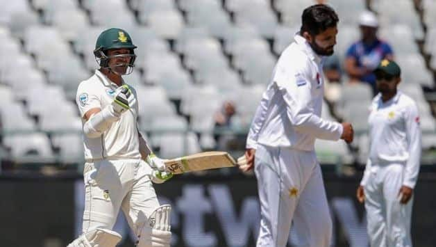 3rd Test: Disrupted South Africa seek clean sweep against Pakistan