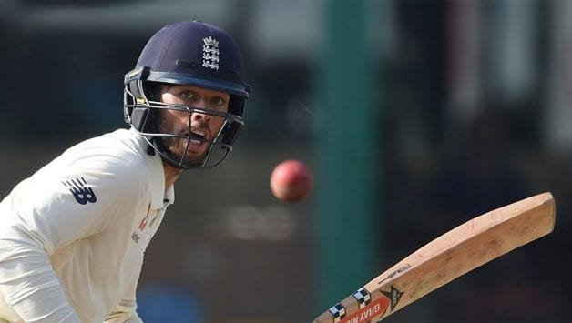 I don't think about it: Foakes on possible snub for Antigua Test