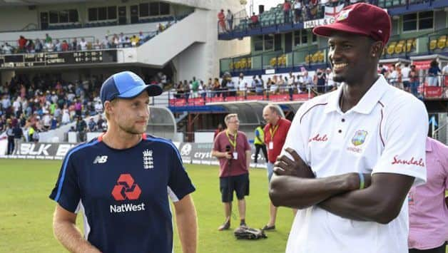 England will come back at us in Antigua after heavy defeat: Richard Pybus