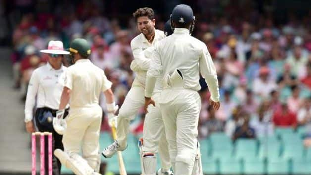 I really worked on my bowling after Lord's Test – Kuldeep yadav