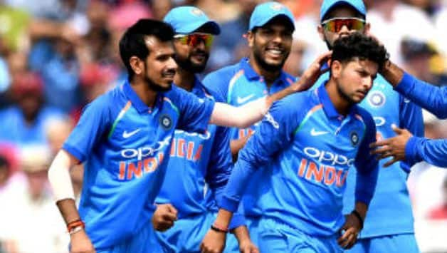 We understand each other's bowling says Kuldeep Yadav on Yuzvendra Chahal