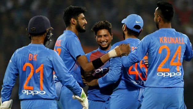 India vs New Zealand: India have chance to gain points in ICC ODI ranking against New Zealand
