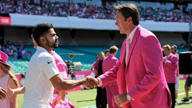 Australia vs India, 4th Test: Here is the reason why Sydney Test is called 'Pink Test'