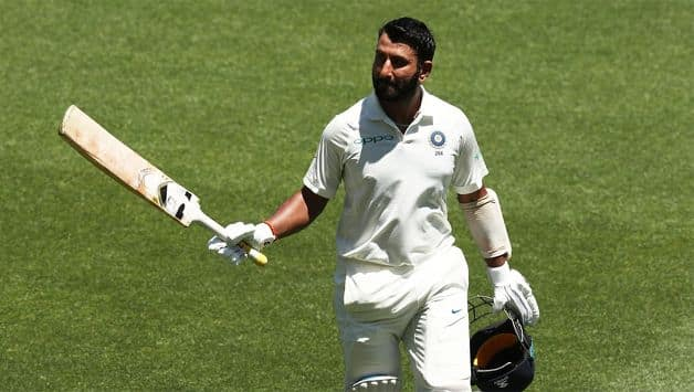In isolation, Pujara's volume of runs was imposing enough – 521 in seven digs with three centuries