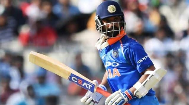 Rahane will lead the India A for the first three one-day games against England Lions, starting from from 23rd January in Thiruvananthapuram.