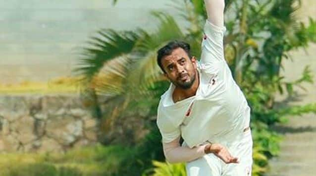 Photo Courtesy: Kerala Cricket Association Facebook page