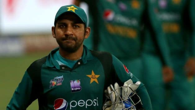 Pakistan suspended captain Sarfraz Ahmed vows to return an improved man
