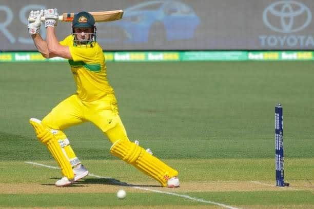 World Cup role locked, Shaun Marsh not fretting about Test selection