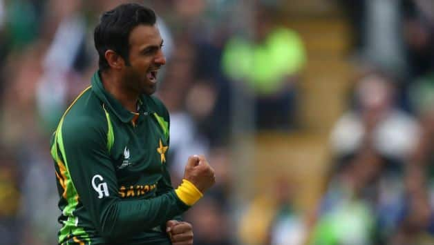 Shoaib Mallik: Pakistan have a good chance to win the ICC World Cup 2019