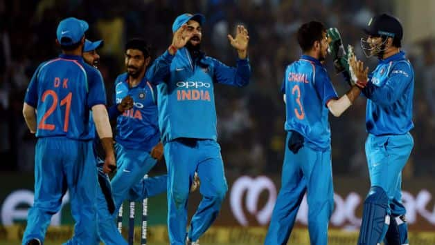 Extremely balanced Indian team World Cup's strongest contender, says David Richardson