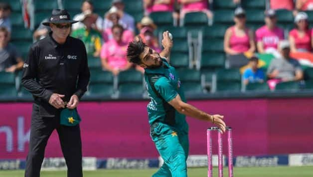 South Africa VS Pakistan, 4th ODI: Pakistan beat South Africa by 8 wickets, equall the series 2-2