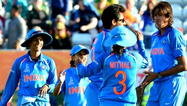 Smriti Mandhana stars again in Indian women's series-clinching win against New Zealand