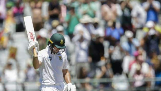 AB De Villiers: Exciting that the opportunity to play county cricket has finally come
