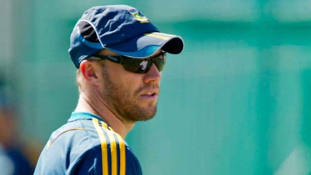AB de Villiers: South Africa batsman joins Middlesex for T20 Blast