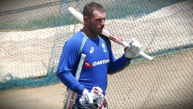 Australia team opt for Hyderabad halt and feel of pitch