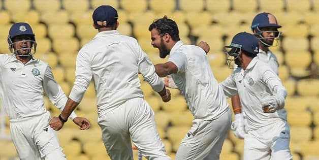 Ranji Trophy 2018-19: Vidarbha Spinner Aditya Sarwate life has not been easy