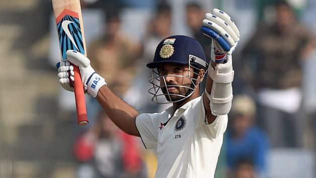 IRani Trophy: Ajinkya Rahane to lead Rest of India team against Vidarbha
