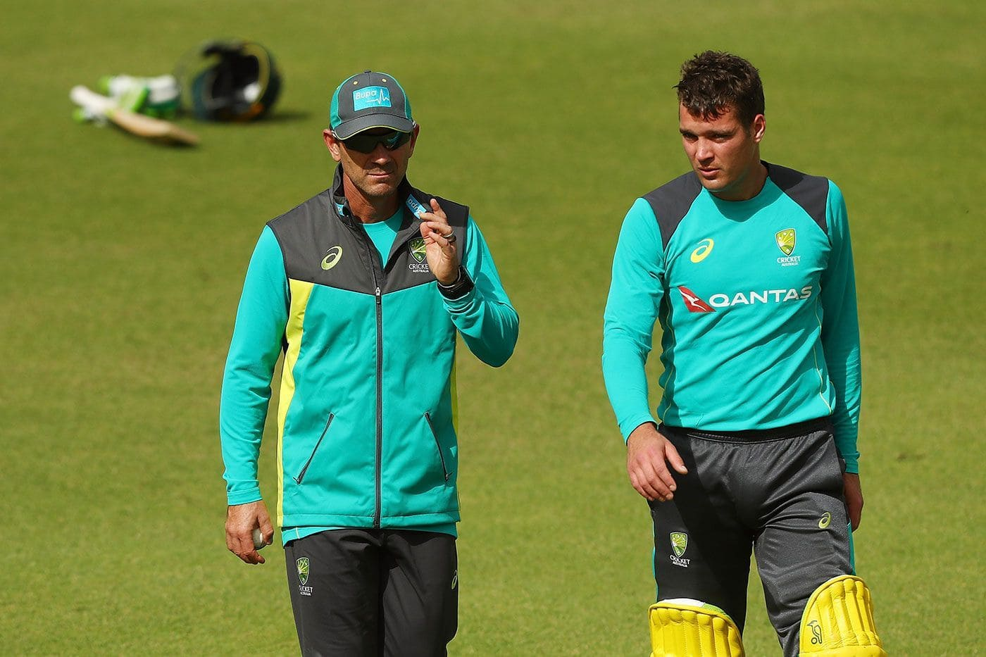 PCB: Cricket Australia's Refusal Forced Pakistan to Play ODIs in UAE