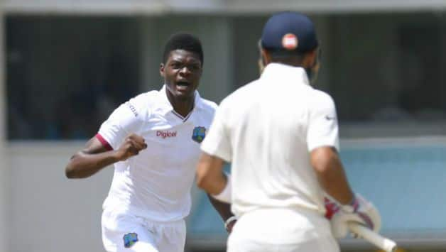 West Indies vs England, 2nd Test: Alzarri Joseph plays for West Indies despite death of his mother
