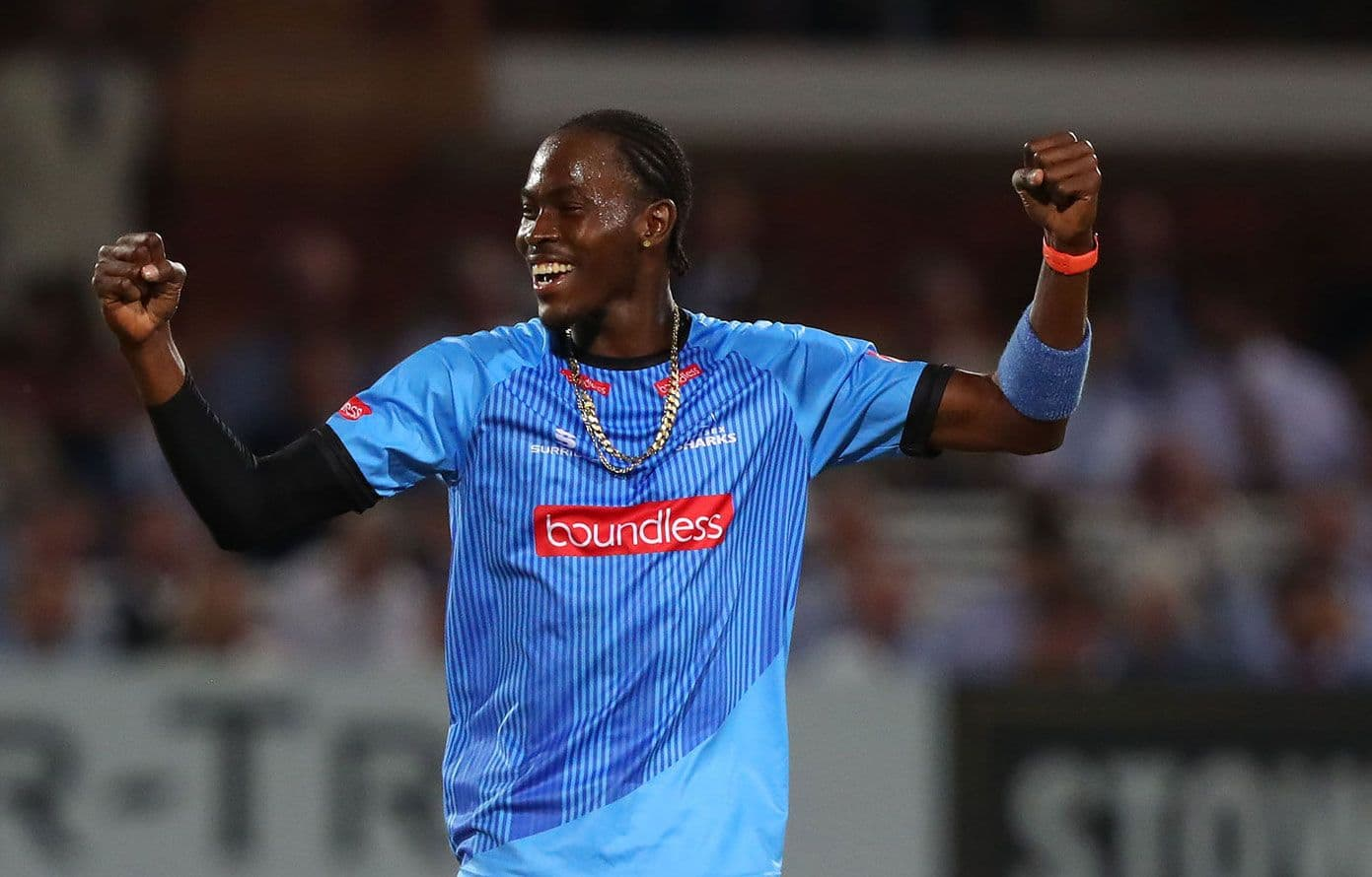 Jofra Archer could enhance England's World Cup squad: Nasser Hussain